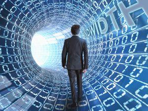 Pengertian bandwidth dan troughput