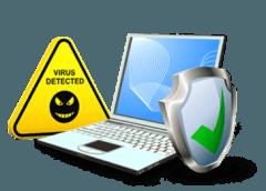 Cara mengamankan komputer dari virus/malware dan Hacker