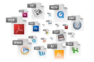 Pengertian File Format dan Penjelasan nya