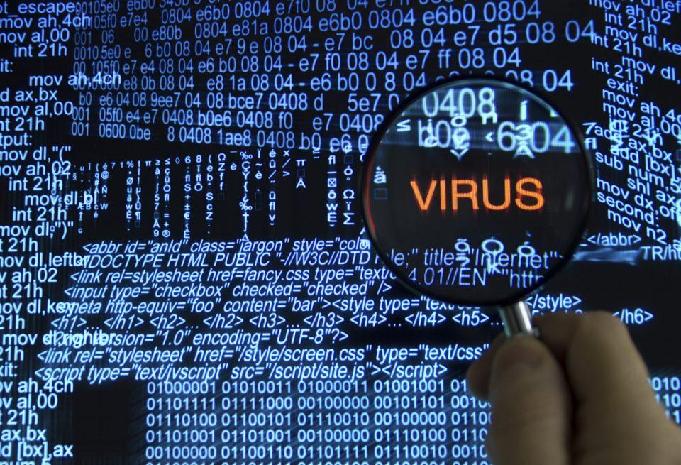 malware dalam aplikasi bajakan