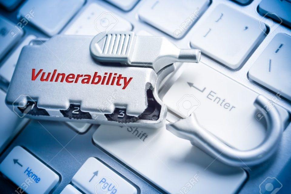 pengertian vulnerability