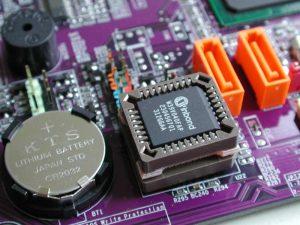 cara masuk BIOS dan cara setting BIOS