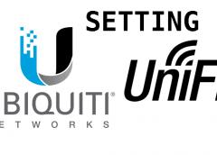 Cara Setting UniFi AP Menggunakan UniFi Controller