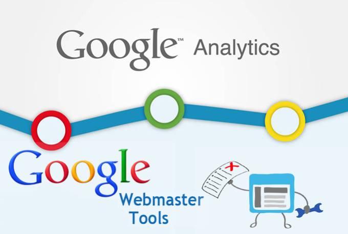 Cara Mendaftarkan Website ke Google Webmaster Tool