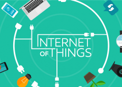 Pengertian Internet of Things dan Implementasi IoT