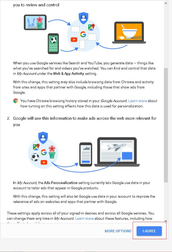 persetujuan menggunakan google webmaster tool