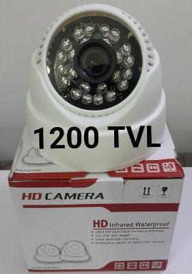 kamera analog dengan resolusi 1200tvl