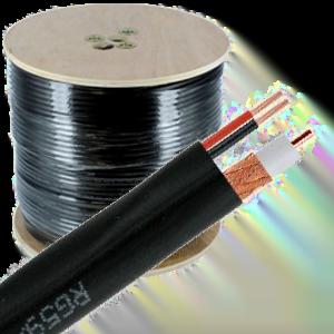 kabel khusus untuk jaringan cctv RG59