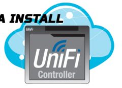 Cara Install dan Upgrade Unifi Controller Di Linux Dan Windows