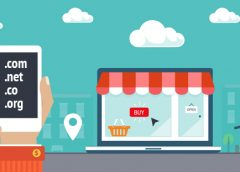 Cara Memilih Nama Domain saat Membuat blog/website Sendiri