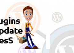 Mengatur Tema,Plugins,Backup dan Update WordPress
