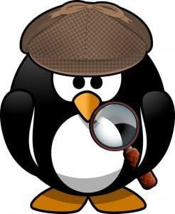 belajar linux lanjutan