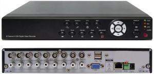 DVR untuk merekam kejadian melalui cctv
