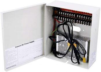 adaptor atau powersupply khusus untuk jaringan cctv