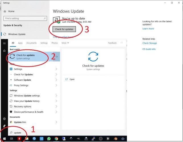 Cara Install Driver Windows 7,8 1,10 Lengkap Untuk Pemula