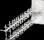 antena yagi ubnt