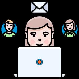 fitur jasa pembuatan website email bisnis dengan domain sendiri