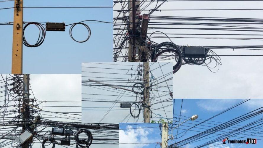 internet kabel adalah solusi terbaik untuk membuka bisnis wifi hotspot