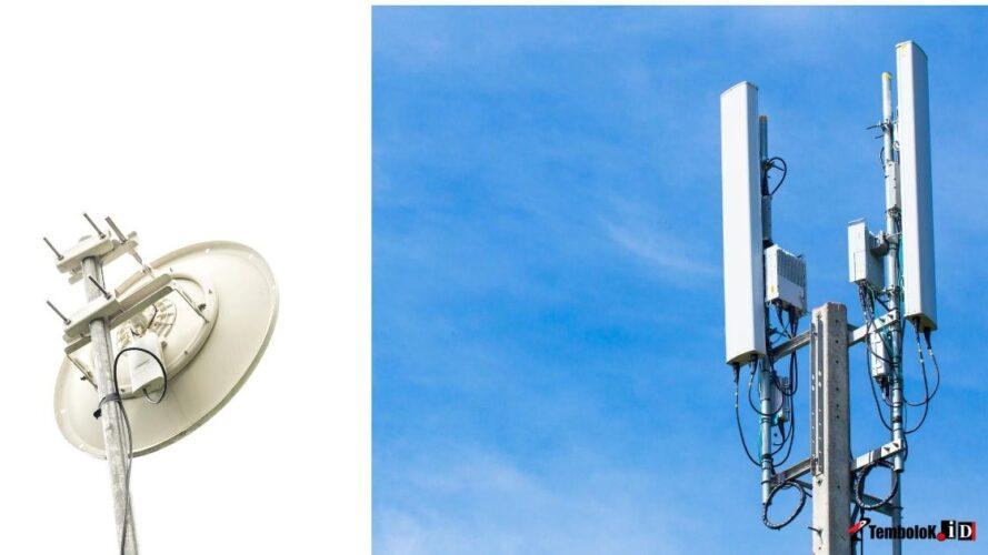 gunakan internet wireless untuk usaha wifi hotspot jika tidak ada internet kabel