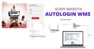 script autologin WMS
