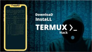 download termux hack